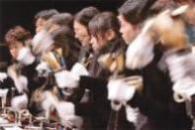 札幌キリスト福音館ハンドベルリンガーズ